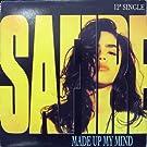 Safire - Made Up My Mind - Mercury