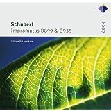 Schubert : Impromptus D899 & D935 - Apex