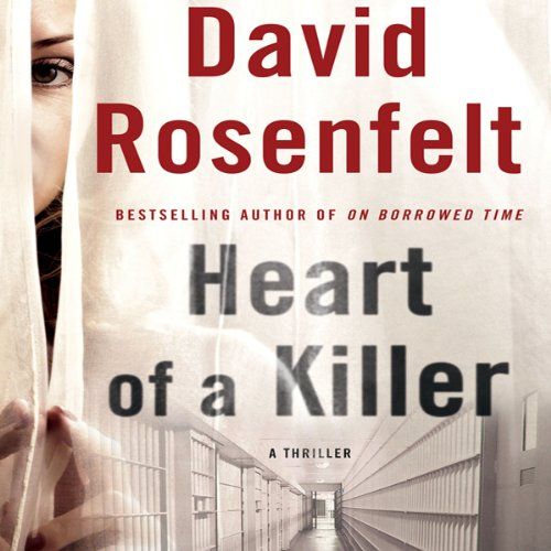 Heart of a Killer  Audiolibri