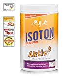 Aktiv³ Isoton-Energiedrink Pfirsich-Maracuja, 900 g