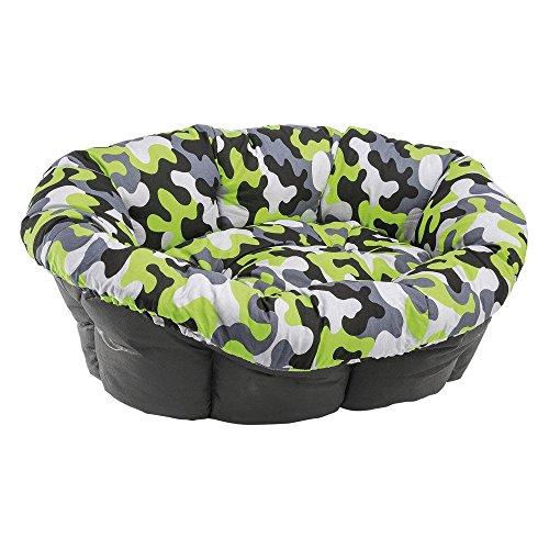 Ferplast – Cuscino per animali domestici – Colori assortiti (Spedito a random)