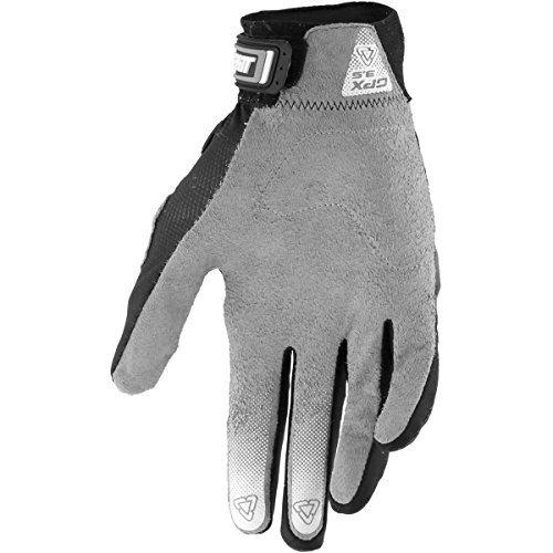 Preisvergleich Produktbild Leatt Handschuhe GPX 3.5 X-Flow Schwarz Gr. M