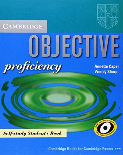 Objective. Proficiency. Teacher's Book