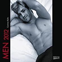 Men 2012. Broschürenkalender