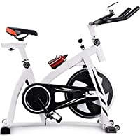 WILD GYM Fitness Workout Pro MachineExercise Bike/Cycle Gym Magnetic Trainer Cardio