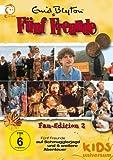 Enid Blyton - Fünf Freunde Fan-Edition 2 [5 DVDs]