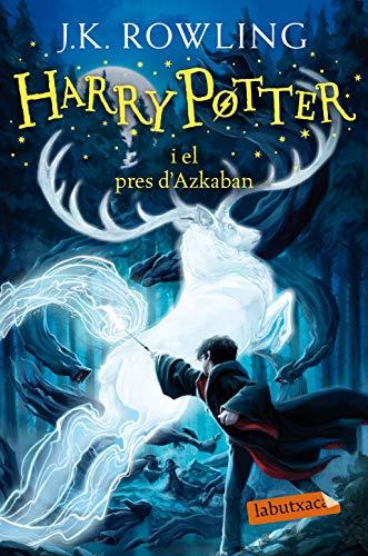 Harry Potter i el pres d'Azkaban (LABUTXACA)