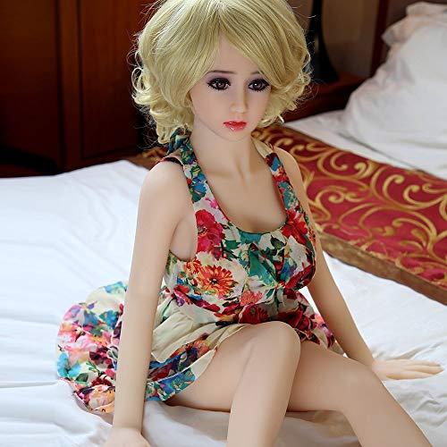 lundada 160cm geheime Puppe + Kleidung, aufblasbare Puppe, automatische Temperaturregelung, geheime Übertragung