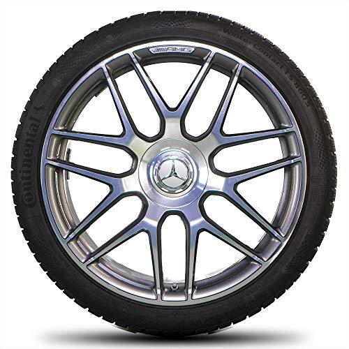 AMG 20 Zoll Felgen Mercedes E-Klasse E63 E 63 S W213 Winterreifen Neu Winterräder