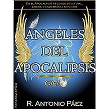 ÁNGELES DEL APOCALIPSIS: CIELO