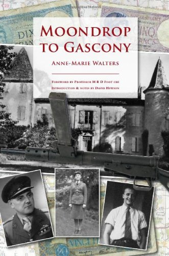 Moondrop to Gascony