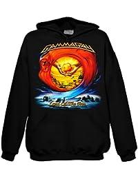 Gamma Ray Land of the Free Hood