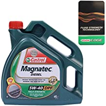 Aceite de motor Castrol Magnatec Diesel, 4 l