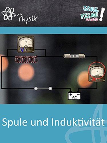 spule-und-induktivitat-schulfilm-physik