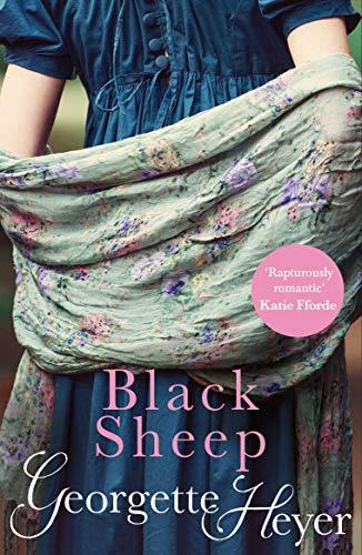 Black Sheep (English Edition)