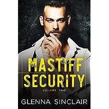 Mastiff Security 2: The Complete 6 Books Series