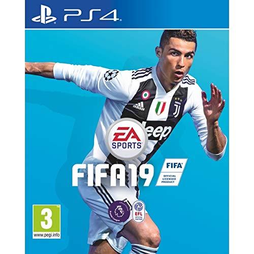 fifa 19 - playstation 4 (ps4) lingua italiana