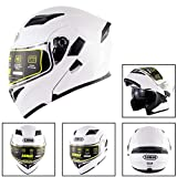 Mmg Motorcycle Helmets Review and Comparison
