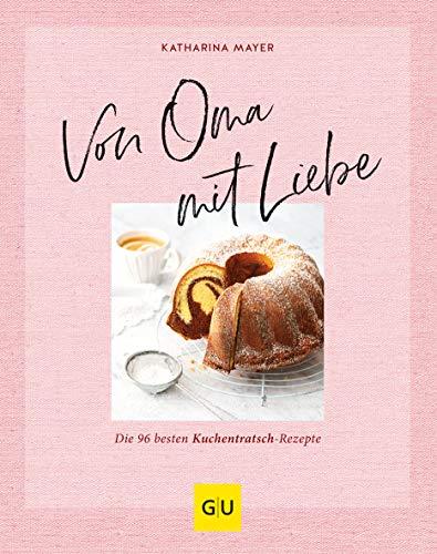 Von Oma mit Liebe: Die besten Kuchentratsch-Rezepte