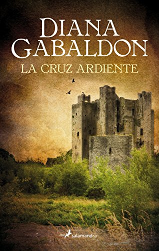 La cruz ardiente (Letras de Bolsillo) (Spanish Edition)