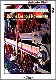 Calore energia movimento