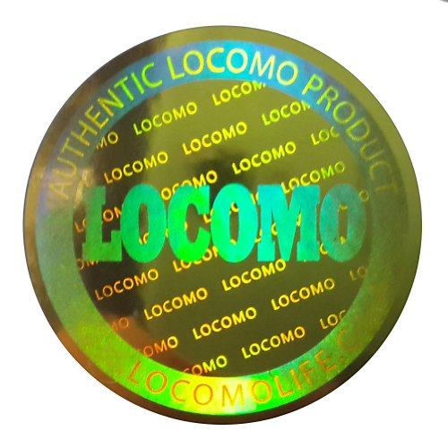 LOCOMO Outerwears - Gilet - Femme M Blanc