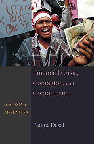 Financial Crisis, Contagion, and Containment: From Asia to Argentina (English Edition)