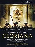 Britten, Benjamin - Gloriana (NTSC)