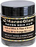 Best 100% pur gommage corps - SAVON NOIR GOMMAGE TRADITIONNEL, HAMMAM SPA 100% NATUREL Review
