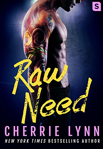 Raw Need (Larson Brothers) by [Lynn, Cherrie]