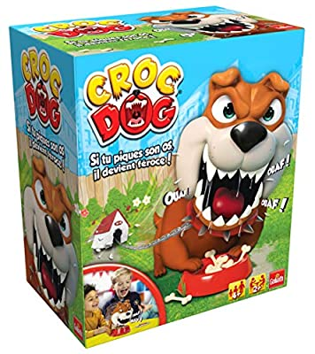 Goliath - Croc Dog - Jeu d'enfants - 331030.006