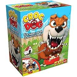 Goliath - Croc Dog - Jeu d'enfants - 331030.006