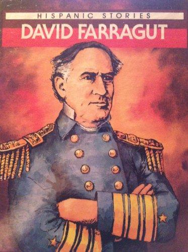 David Farragut (Raintree Hispanic Stories)