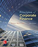 Principles of Corporate Finance (Mcgraw-hill/Irwin Series in Finance, Insurance, and Real Estate)
