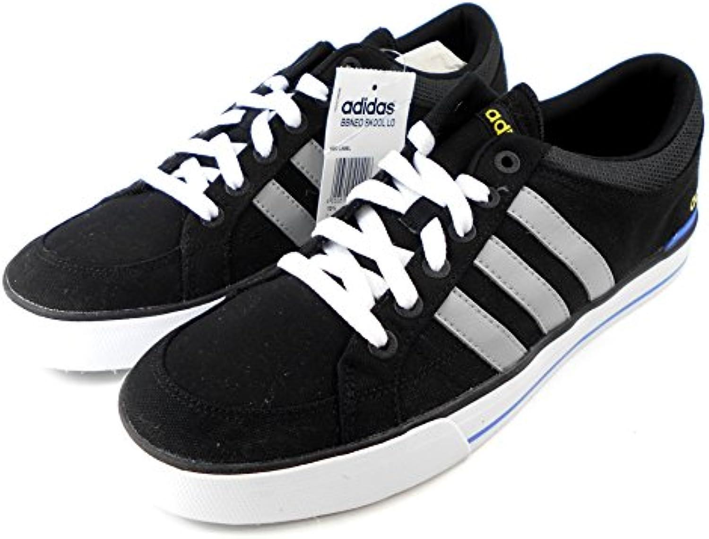 Adidas BBNEO Skool Lo (F39320)  Zapatos de moda en línea Obtenga el mejor descuento de venta caliente-Descuento más grande