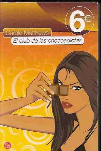 El Club De Las Chocoadictas