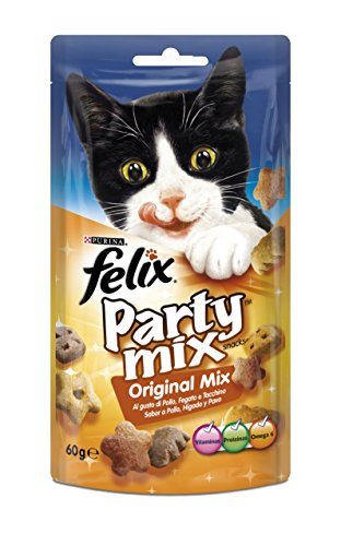 Felix - Party Mix Original, 60 g