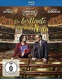 Die brillante Mademoiselle Neila [Blu-ray]