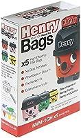 Henry HepaFlo Vacuum Bags