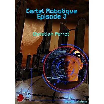 3 - Cartel Robotique