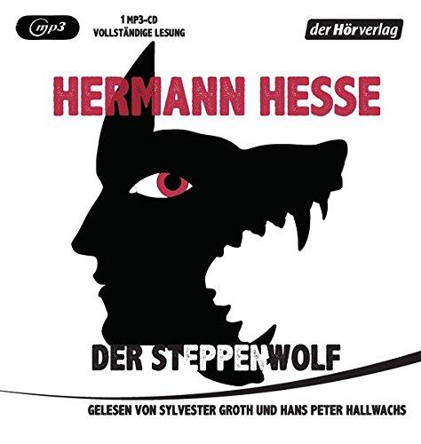 Der Steppenwolf Motiv Hurricane