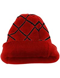 ALIKEEY Hombres Unisex Knit Beanie Sombrero De Esquí Holgado Slouchy  Invierno Cráneo Hip Hop Cap Unicornio 2d2ebd933c0