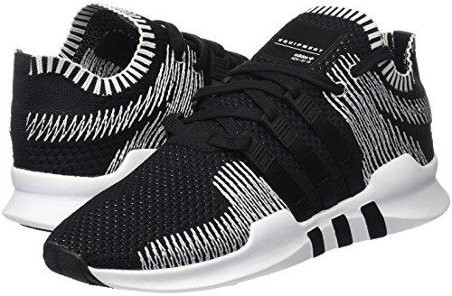adidas Men's EQT Support ADV Primeknit Trainers, Black (Core BlackCore BlackFootwear White), 9 UK 43 13 EU