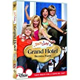 Zack & Cody al Grand HotelVolume02