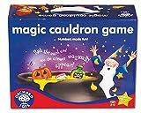 Orchard Toys Magic Cauldron Game - Orchard Toys - amazon.co.uk