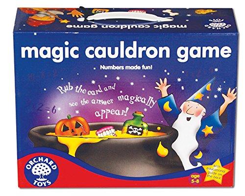 Orchard Toys Magic Cauldron