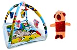 CHHOTE JANAB BABY BEDDING SET AND PLAY G...