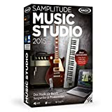 MAGIX Samplitude Music Studio 2015 Bild
