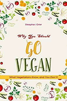 Why You Shouldn't be a Vegetarian