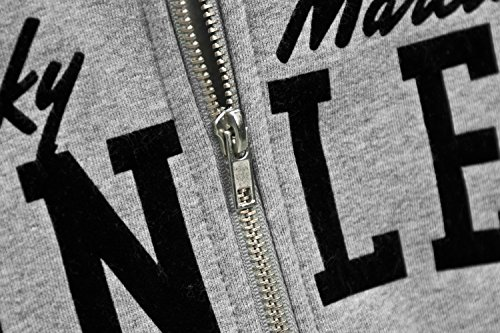 Ben Lee Rocky Marciano Danny / 120034 Sweat-shirt à capuche marl grey